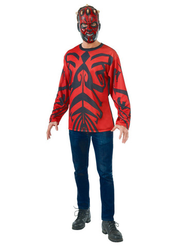 Star Wars Darth Maul Costume Top