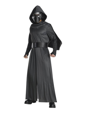 Mens Kylo Ren Costume