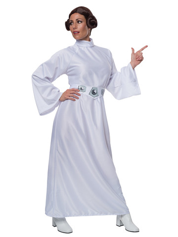 Star Wars Princess Leia Adult Costume