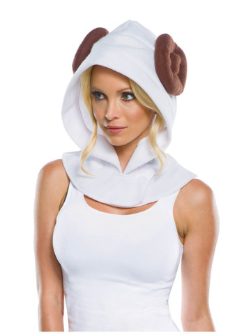 Star Wars - Princess Leia - Hood