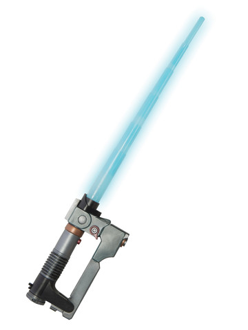 Star Wars Rebels Ezra Lightsaber