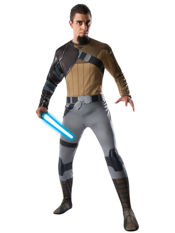 Star Wars Rebels - Kanan Costume