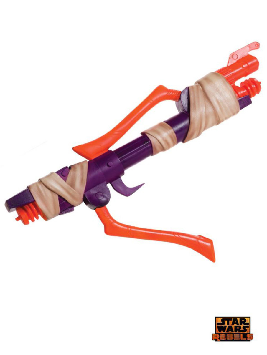 View larger image of Star Wars Rebels Zeb Weapon