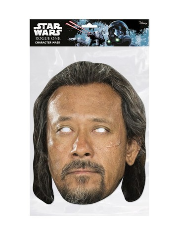 Star Wars: Rogue One Baze Facemask Accessory
