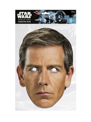 Star Wars: Rogue One Krennic Facemask Accessory