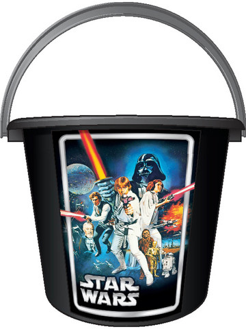 Star Wars Sand Pail