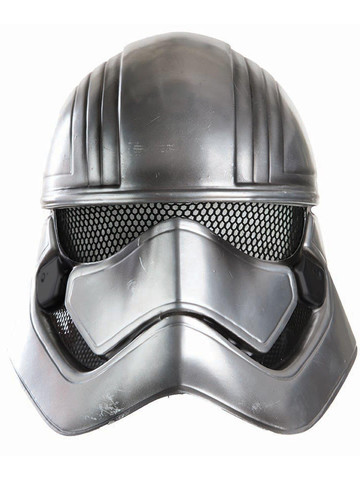 Kids Captain Phasma 1/2 Mask