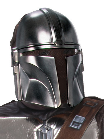 Kid's Star Wars Mandalorian Beskar Mask