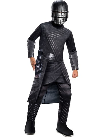 Star Wars The Rise of Skywalker Child Classic Knight of Ren Costume