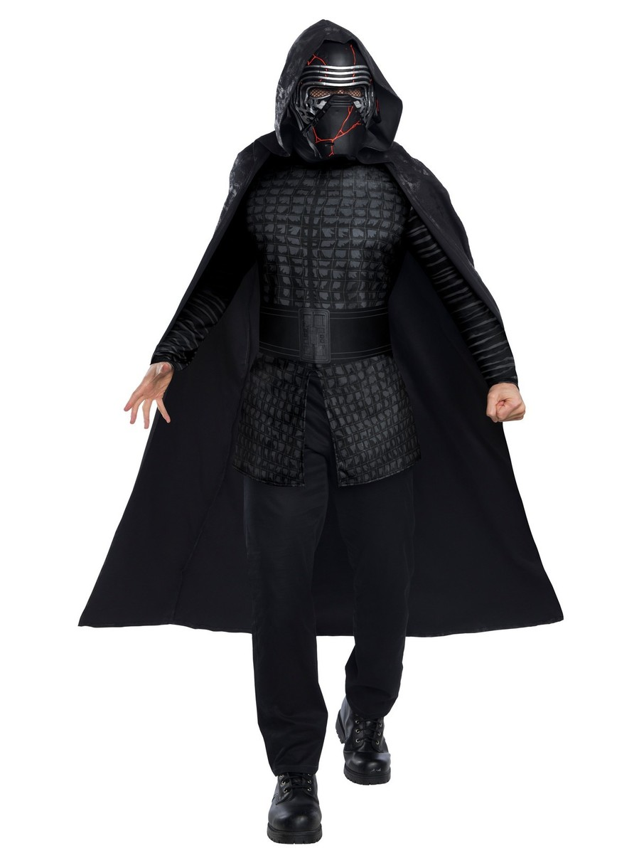 View larger image of Star Wars The Rise of Skywalker Kylo Ren Adult Classic Costume