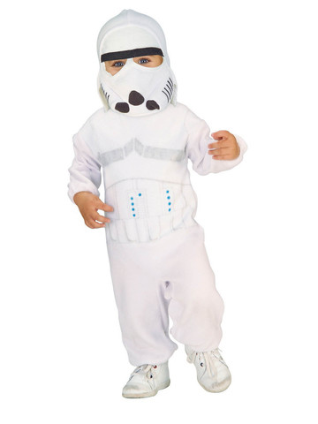 Stormtrooper Star Wars Costume for Kids