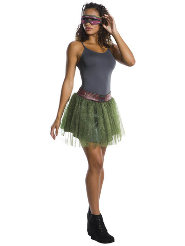 Star Wars - Boba Fett - Tutu Skirt