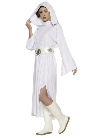 Star Wars Leia Boots