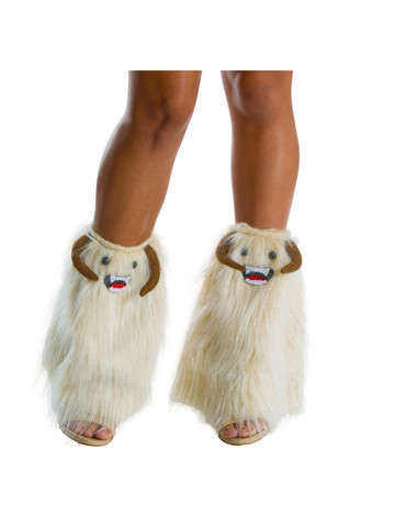 Star Wars - Wampa - Leg Warmers