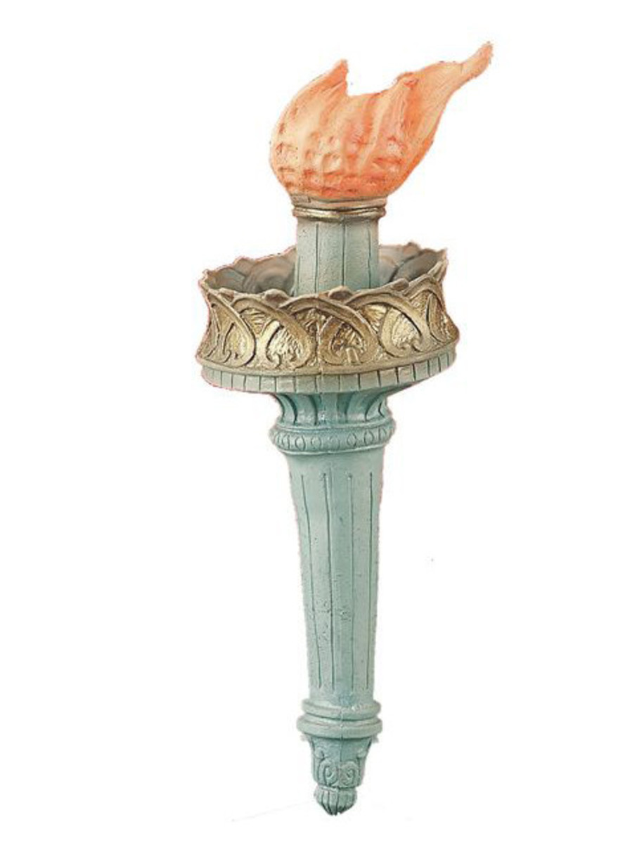 View larger image of Statue of Liberty Torch