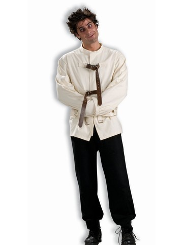 Straitjacket Costume