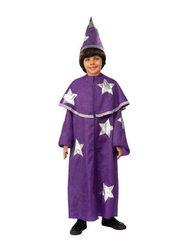 Will Kids Wizard Outfit Costume - Stranger Things 3