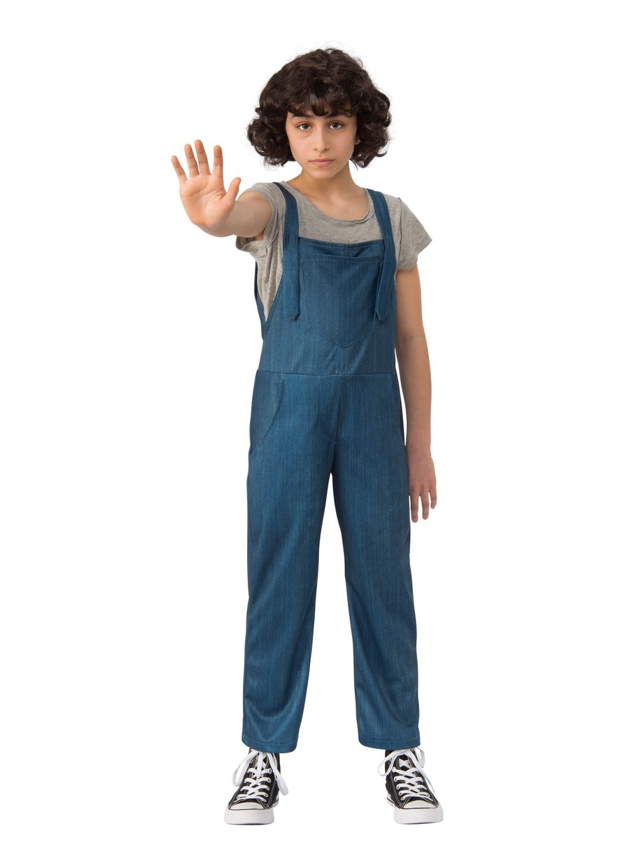 View larger image of Stranger Things 2 Elevens Overalls Kids