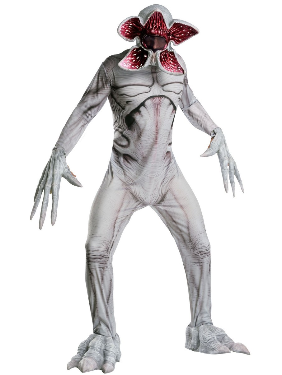 View larger image of Stranger Things Demogorgon Adult Deluxe Costume