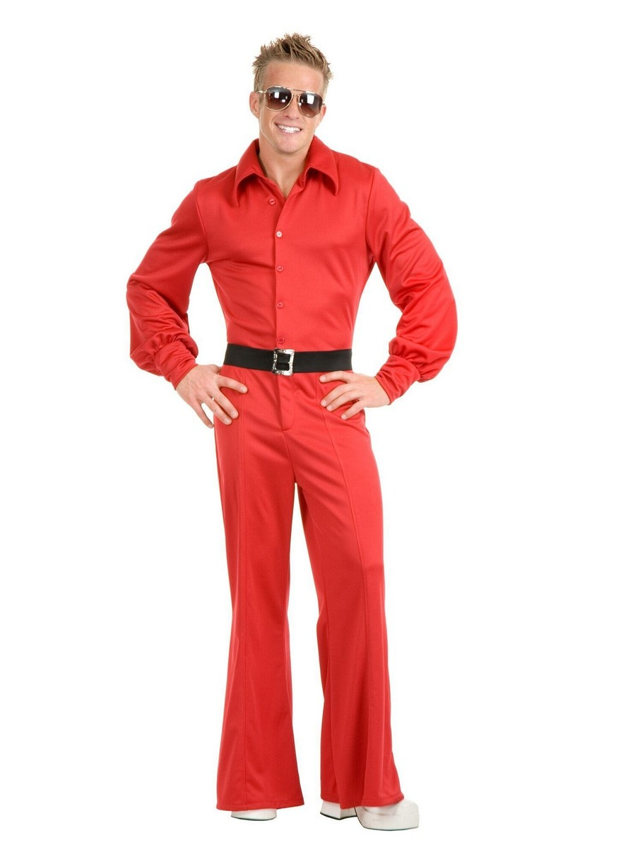 View larger image of Studio Jumpsuit for Men