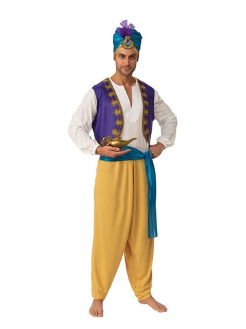 Sultan Costume For Men