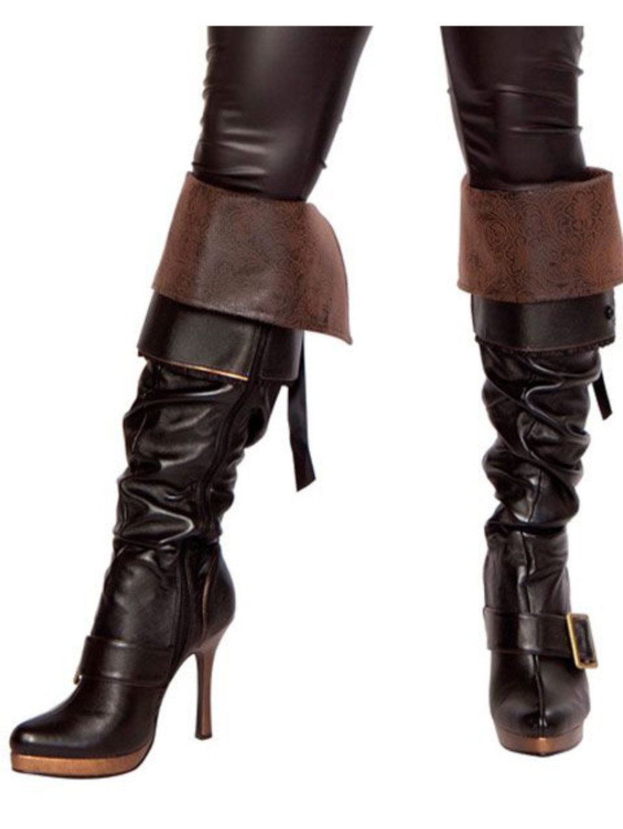 View larger image of Swashbuckler Boot Covers