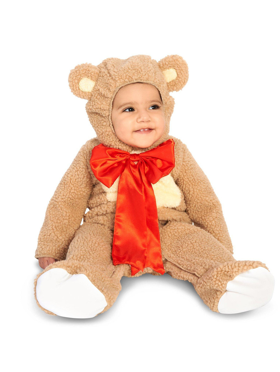 View larger image of Teddy Bear Infant Costume