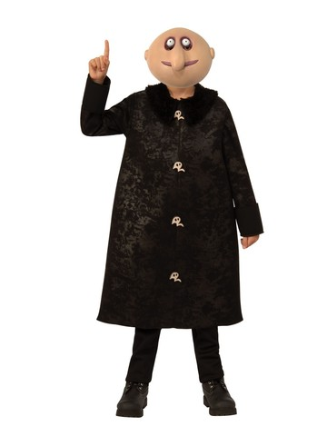 Child Fester Costume - The Addams Family