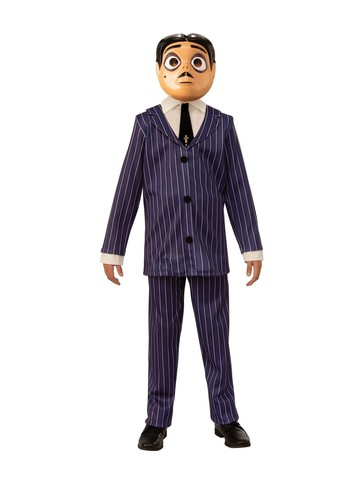 Child Gomez Costume - The Addams Family