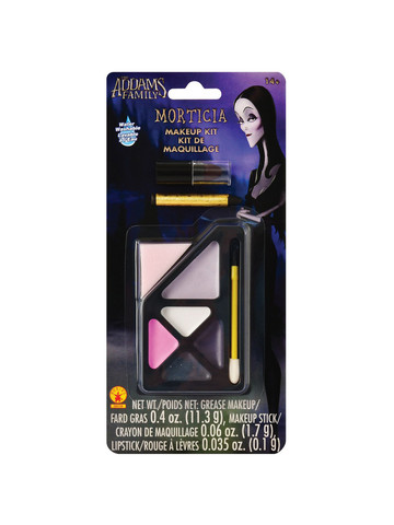 The Addams Family Morticias Make Up Kit Kids