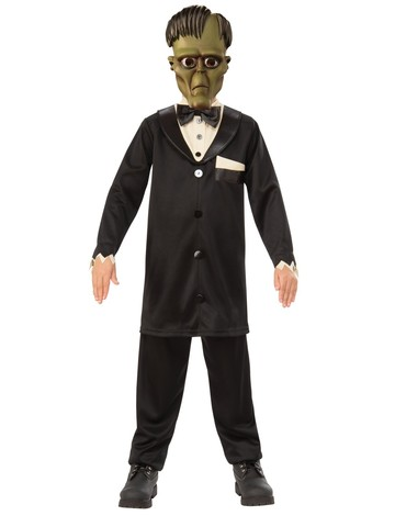 Child Lurch Costume - The Addams Family