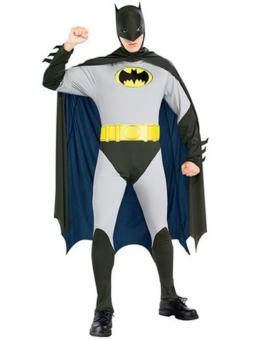 The Batman Costume