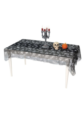 The Nightmare Before Christmas - Jack Skellington Tablecovering