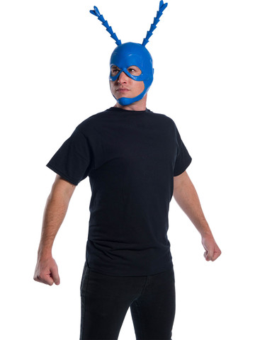The Tick Latex Mask for Adults