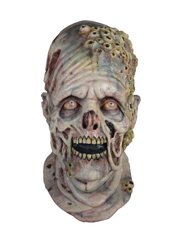 The Walking Dead Barnacle Walker Adult Mask