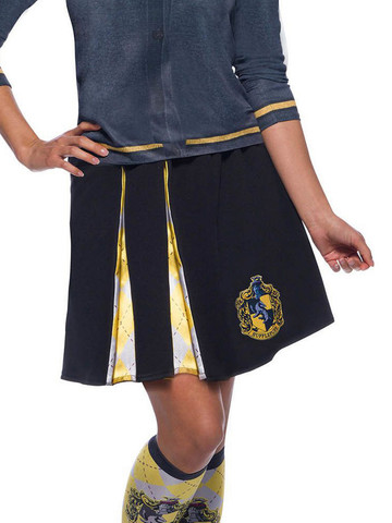 The Wizarding World Of Harry Potter Hufflepuff Skirt for Women