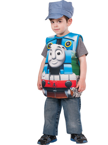 Thomas The Tank Candy Catcher Child Costume S
