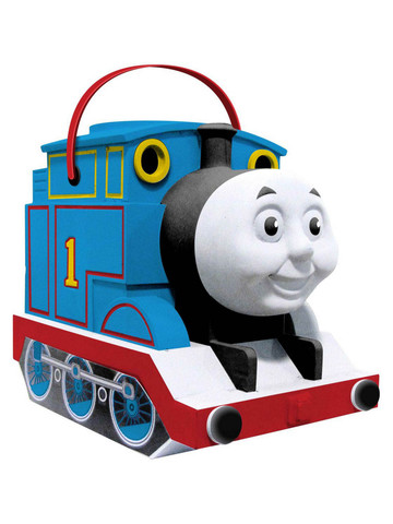 Thomas The Train 3D Pail Kids Accessory