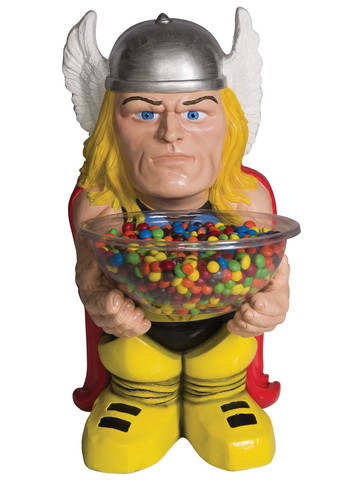 Thor Licensed Candy Bowl Accessory