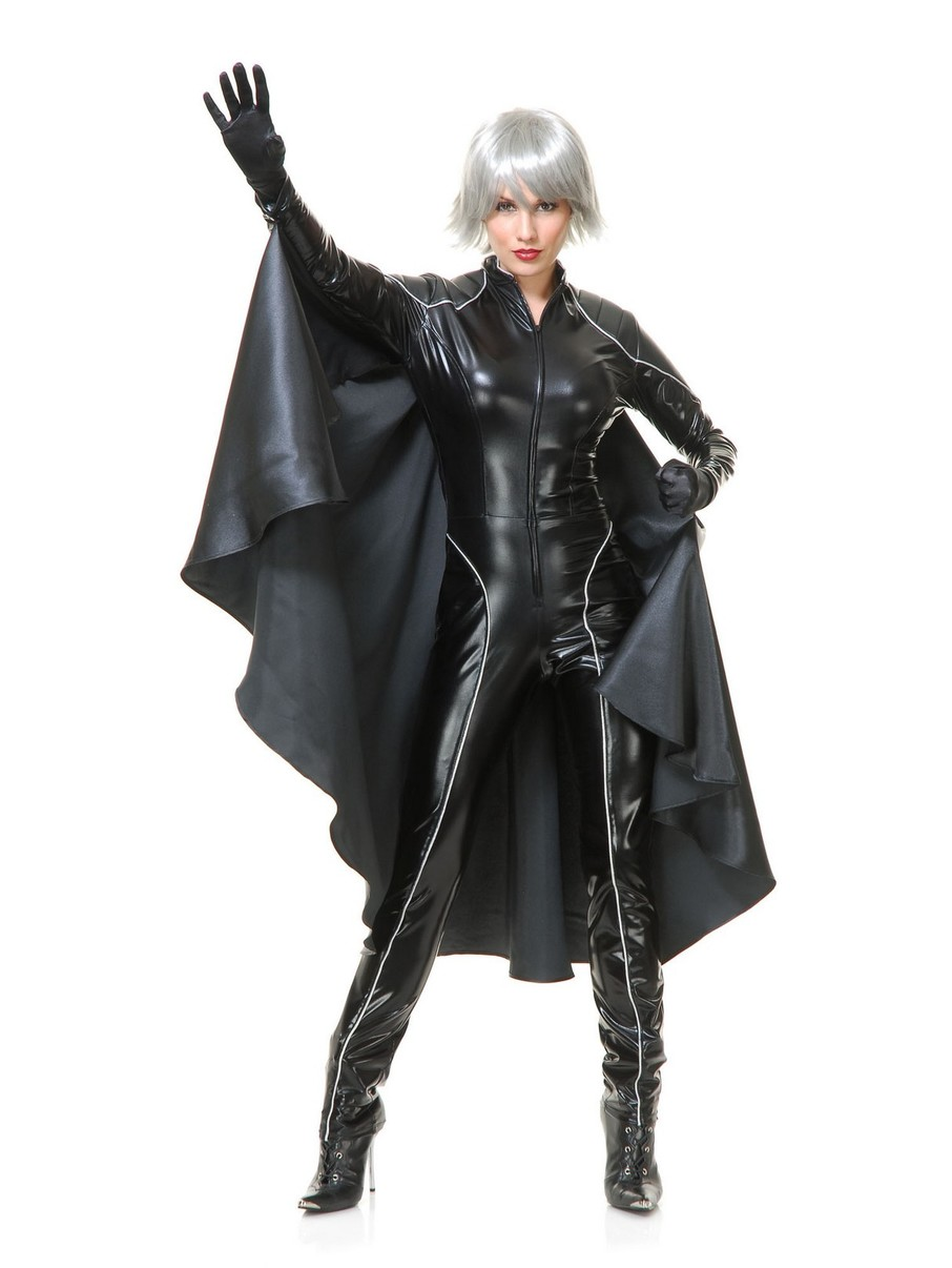View larger image of Women's Thunder Superhero Costume