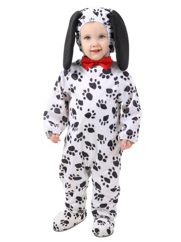 Dudley the Dalmatian Costume for Toddlers