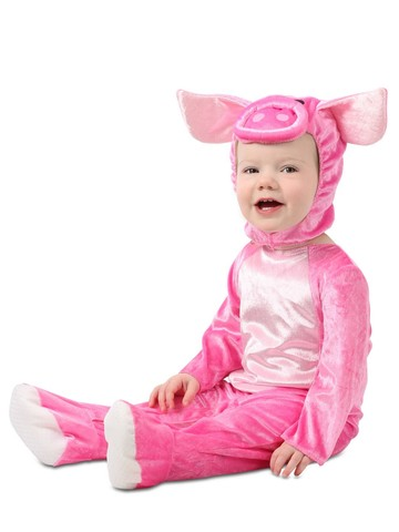 Littlest Piggy Toddler Costume