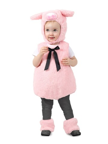 Pip the Piglet Costume for Toddlers