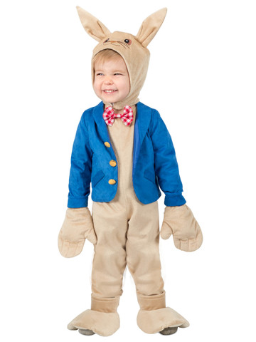 Preston The Rabbit Costume for Toddlers