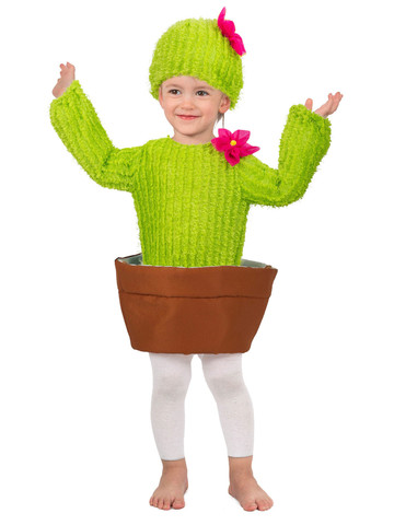 Prickles The Cactus Costume for Toddlers