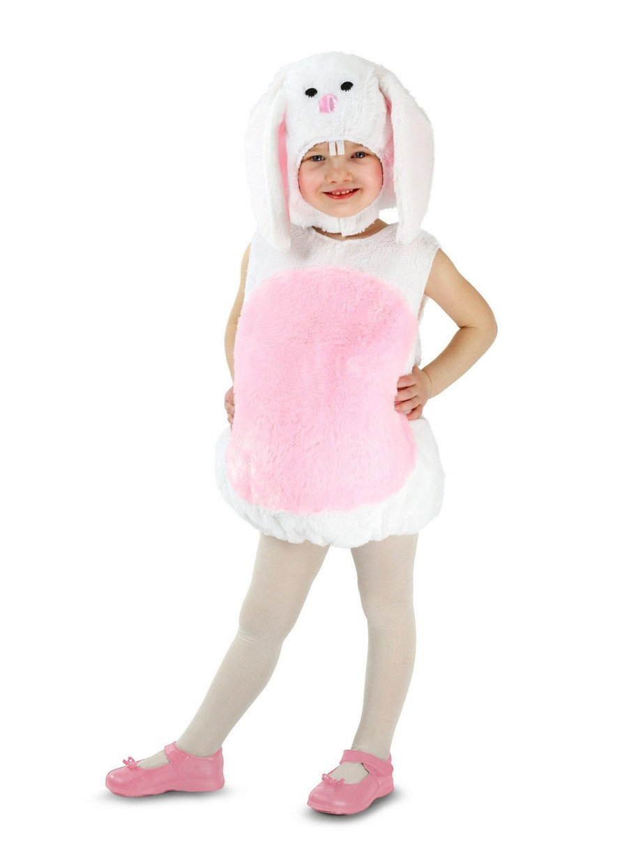 View larger image of Rae the Rabbit Costume for Toddlers