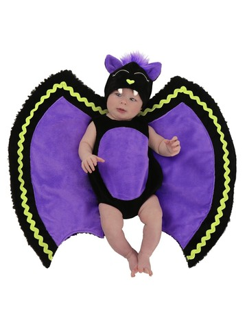 Infant Baby Bat Swaddle Wings