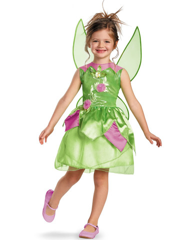 Toddler Tinker Bell Classic Costume