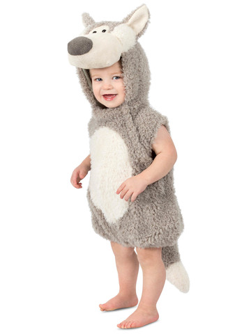 Wolfred Costume for Toddlers