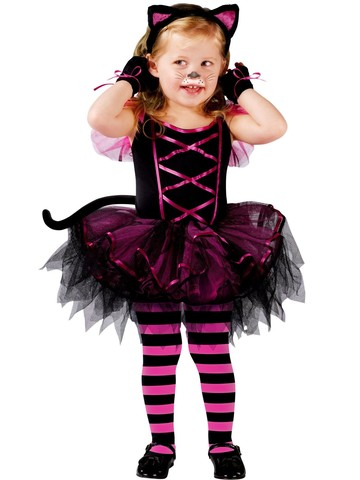 Toddler's Catarina Costume